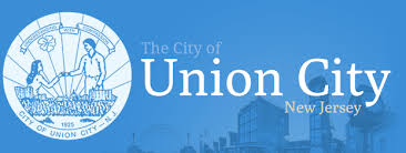 City of Union City NJ seal