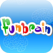 fun brain Icon/link